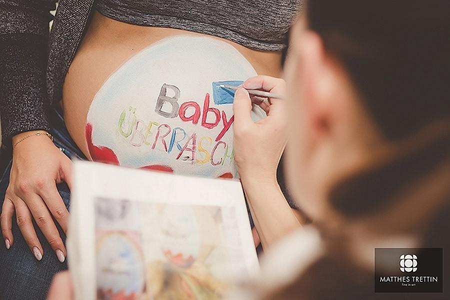 Babybauchshootings